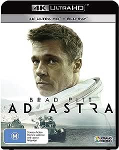 Ad Astra (UHD+BD)(2 Disc)