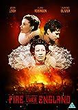 Fire over England (Digitally Remastered) [DVD]