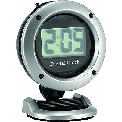 Bell Automotive 22-1-29011-8 Digital Sport Clock: Automotive
