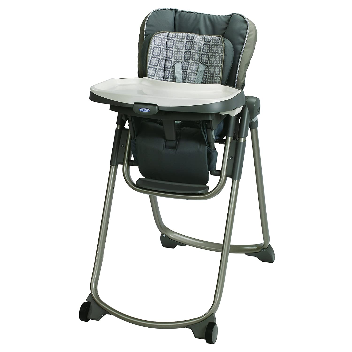 Amazon Graco Slim Spaces High Chair Manor Baby