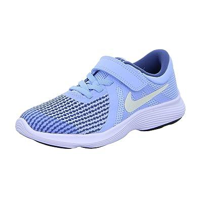 Nike 921442 800 Mädchen Klettverschluss/Slipper Halbschuh Sbdc76U