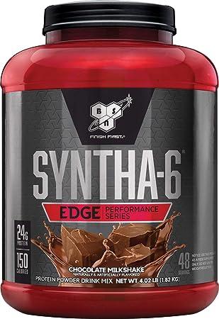 Amazon.com: Suplemento pretínico Syntha-6 Edge de BSN ...