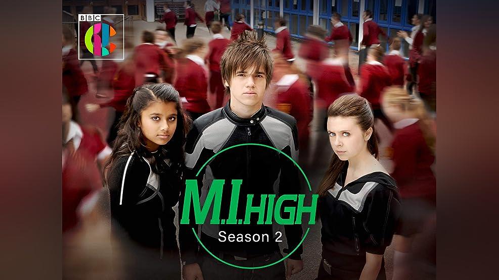 MI High, Season 2