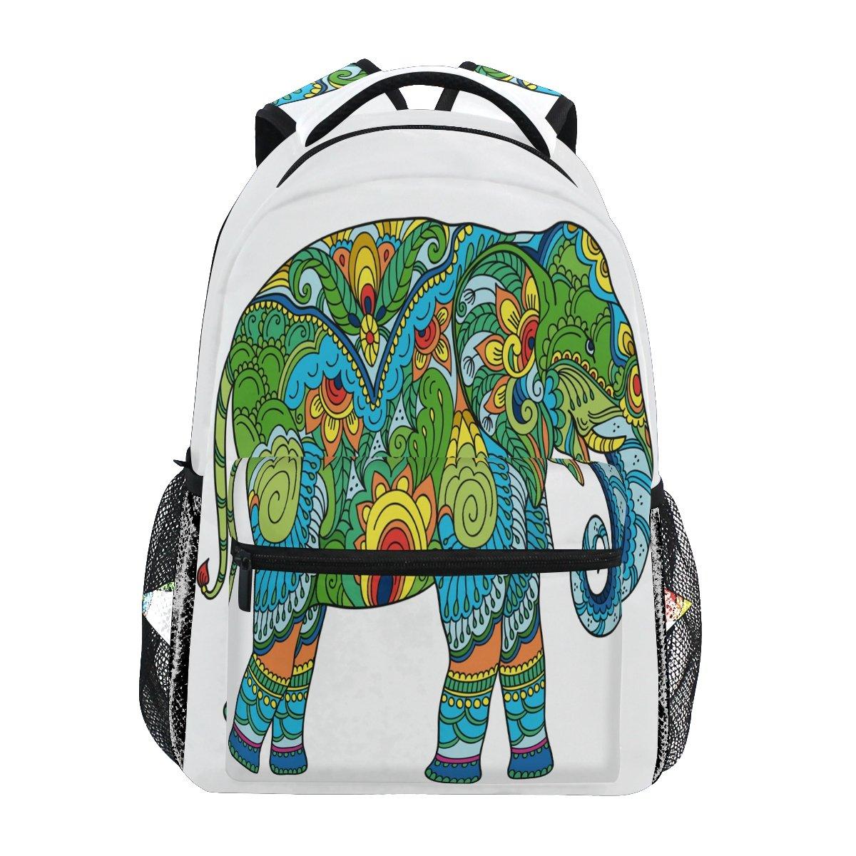 Amazon.com: TropicalLife Ethnic Elephant