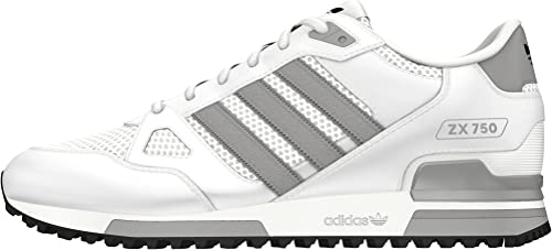 Adidas zx 750 Adidas White Sneakers Latest and