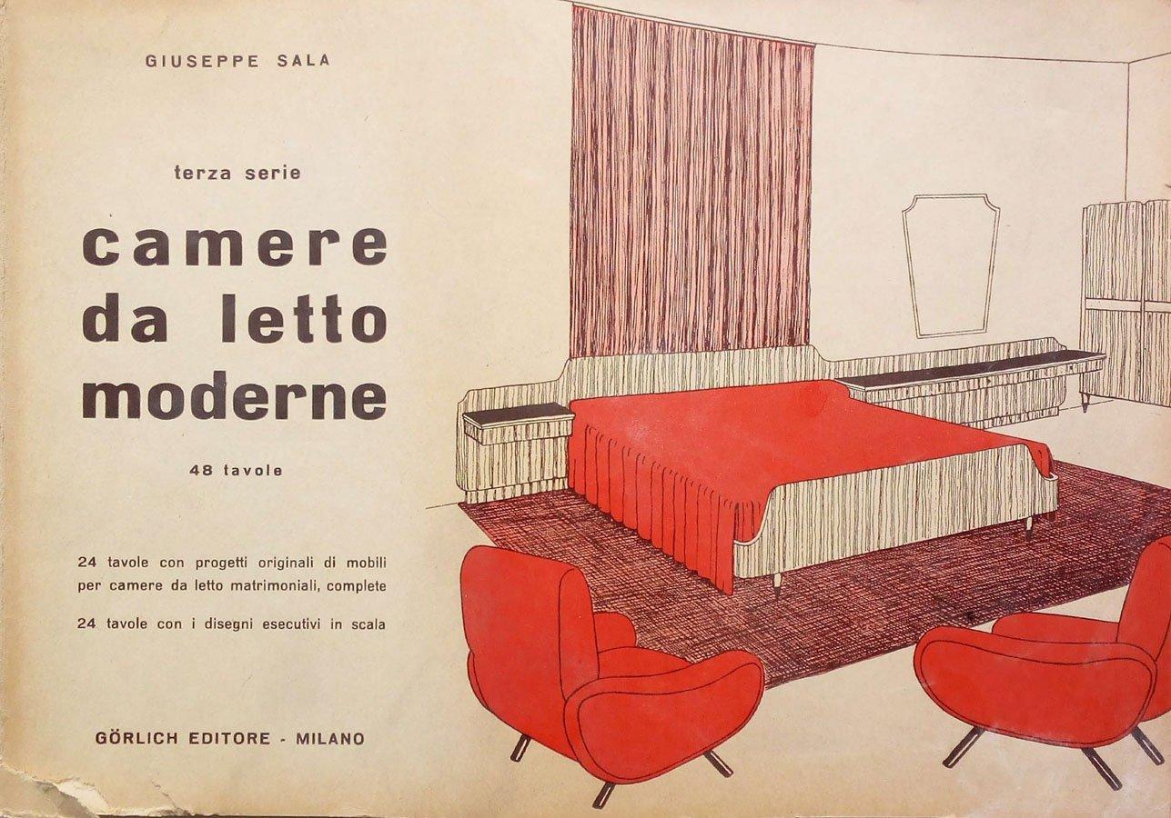 Mobili Per Camera Da Letto Milano : Amazon camere da letto moderne tavole con progetti