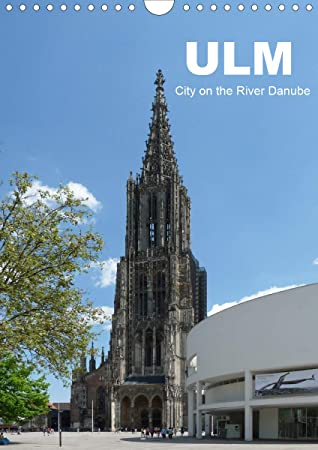 Ulm Spring 2021 Calendar Images