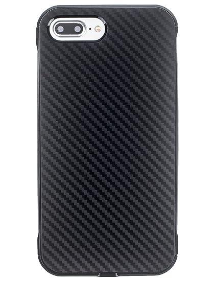 carbon fiber iphone 8 plus case