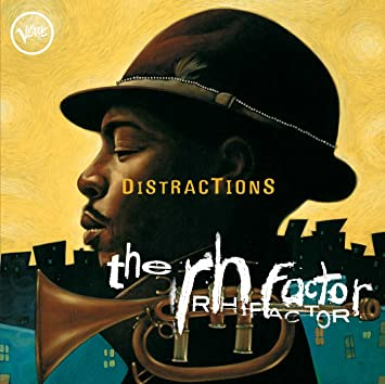 Image result for Roy Hargrove cds