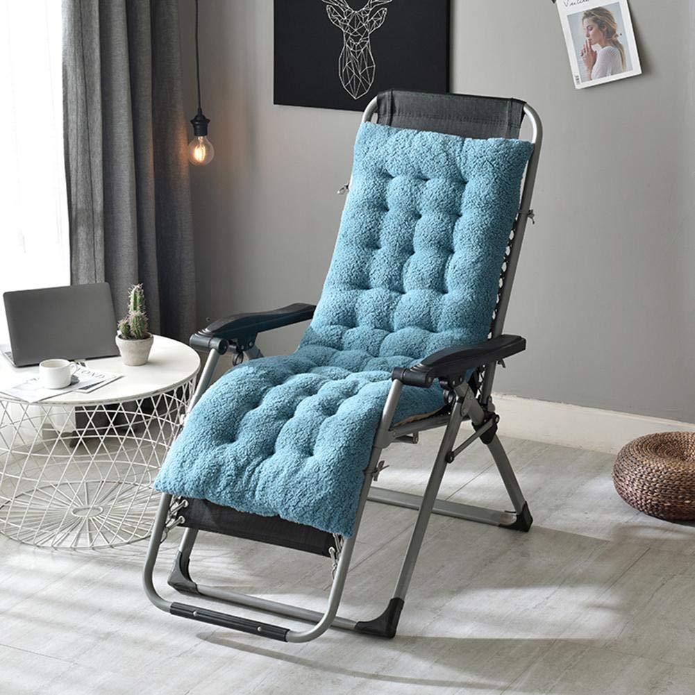 Roche.Z Beach Seat Cushion Rocking Chair Cushion Chaise Longue Cushion Back Chair Cushion Replacement Garden Beach Patio Seat for Recliner/Cushions Bay/Window/Cushions Sofa Cushions Accepted