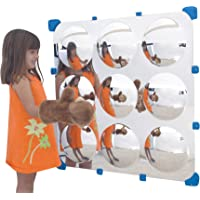 Childrens Factory 9 Bubble Maxi Mirror