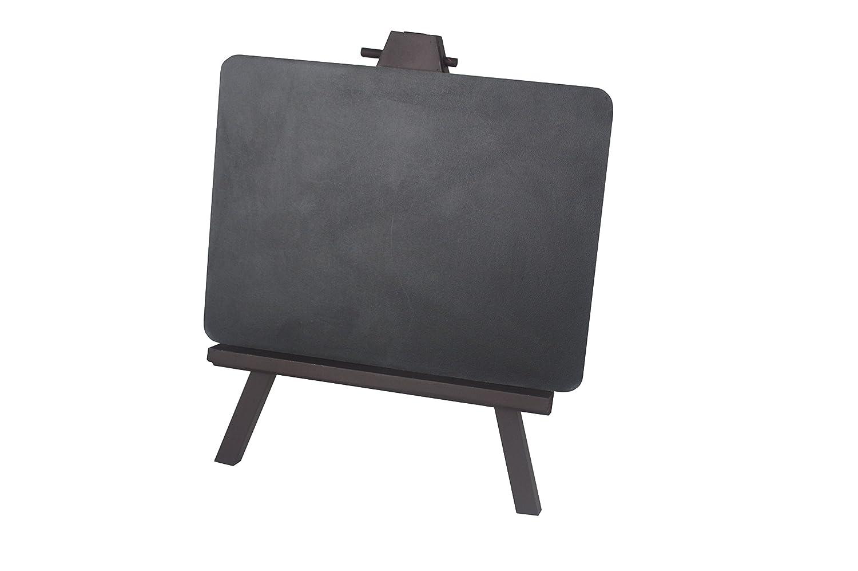 Zodiac TBB-L Tripod Small Black Blackboard 15 cm x 21 cm