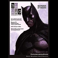 BM Mag 17 (Ballon Media magazine)