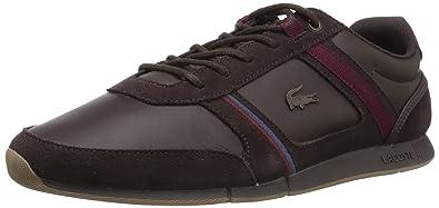 0719ad961bf70c Lacoste Men s Menerva Sneakers
