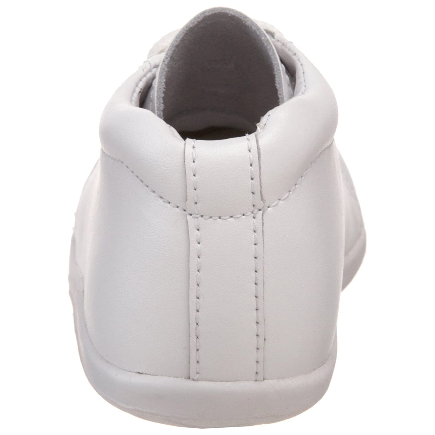 Infant//Toddler Stride Rite SRTech Elliot Bootie ,White,6 2XW US Toddler