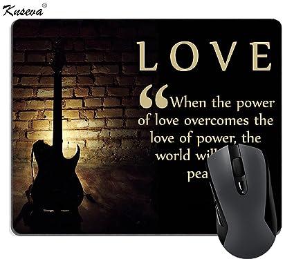 Love overcomes quotes