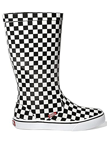 c21e78bdba Vans Winter Boot Men Rainfall Black White  Amazon.co.uk  Shoes   Bags