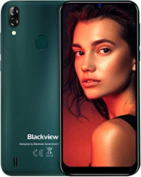 Blackview A60 Pro 4G Móviles 2019, Android 9.0 Smartphone Libres ...