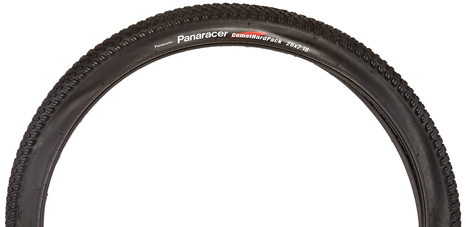 Panaracer Comet Tire with Wire Bead