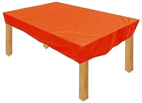 KaufPirat Premium Funda para Muebles de Jardín 160x90x15 cm ...