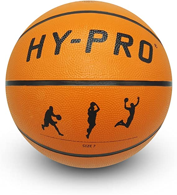 HOLISPORT hp04586 – Balón de Baloncesto Unisex niños, Orange ...
