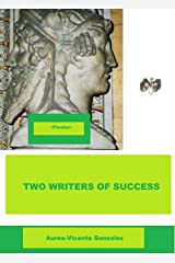 TWO WRITERS OF SUCCESS Kindle Edition
