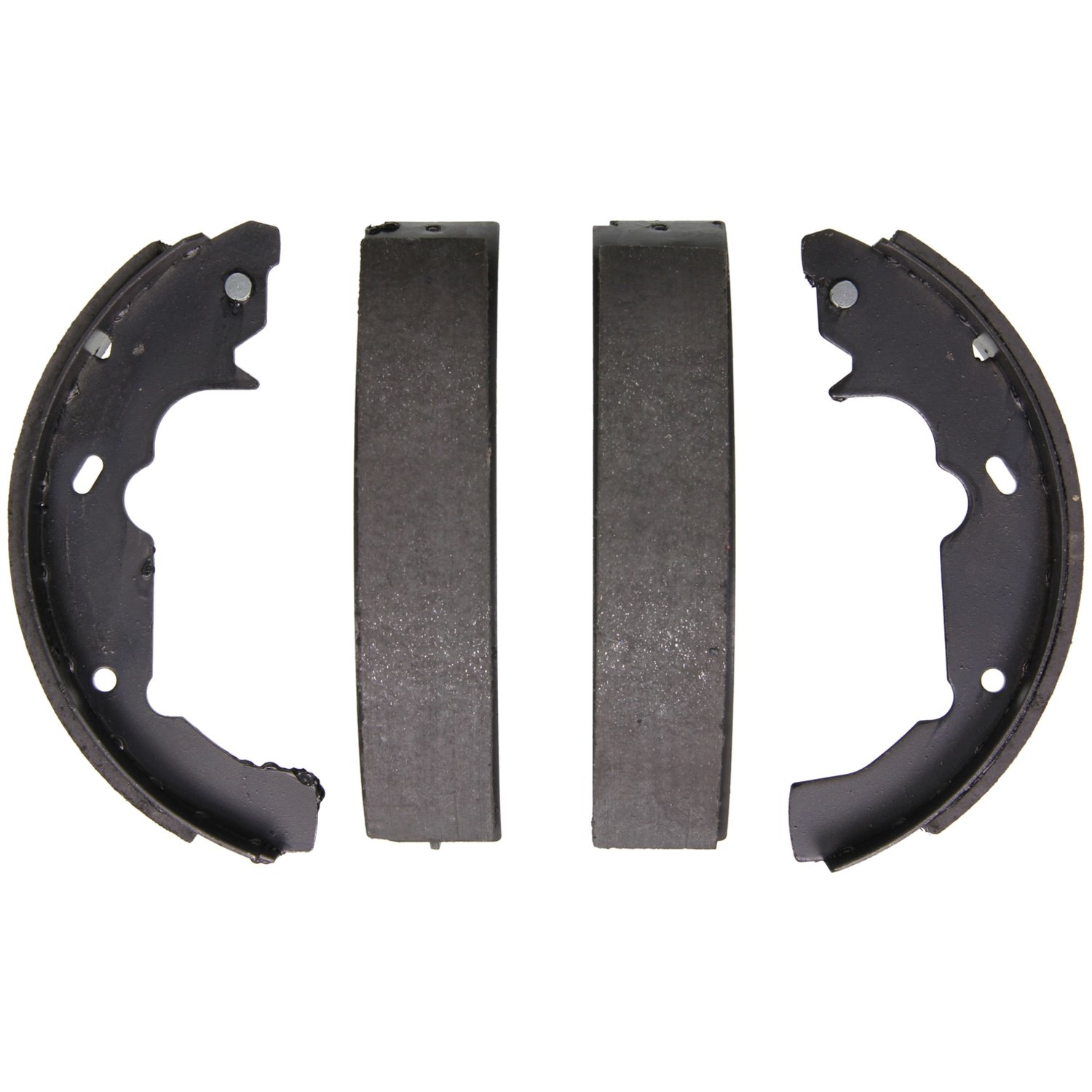 Wagner QuickStop Z780 Brake Shoe Set, Rear