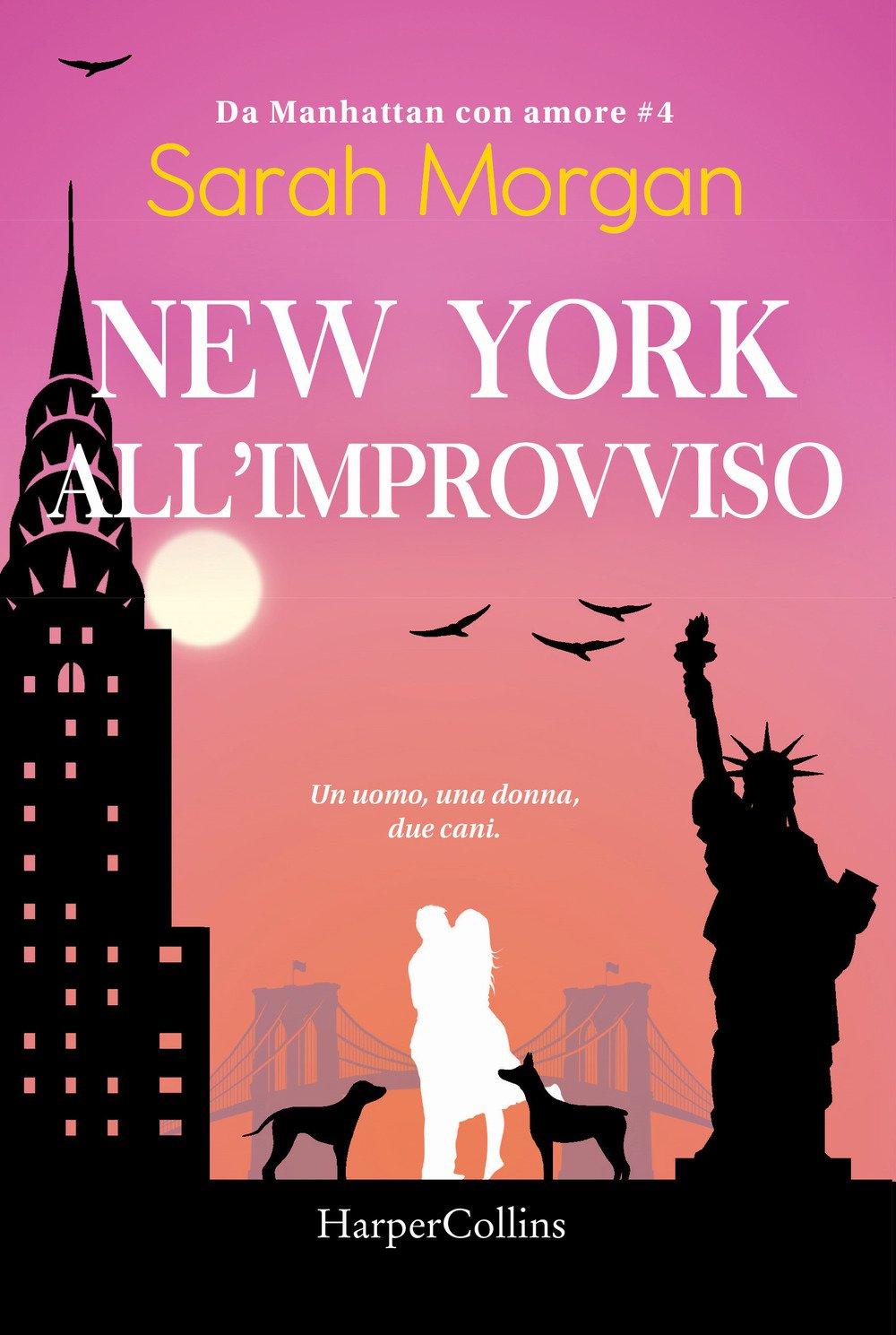 Risultati immagini per new york all'improvviso
