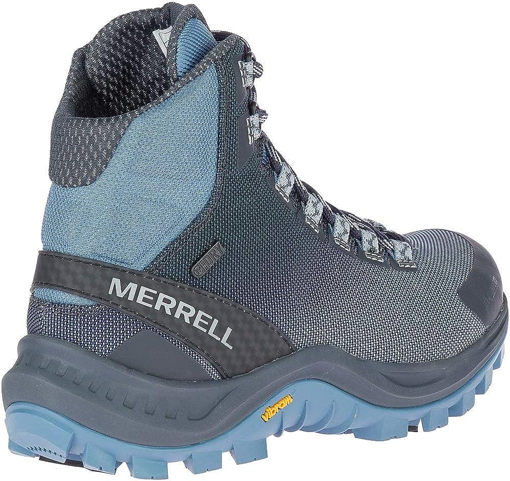 Merrell Thermo Cross 2, Bottes de Loisir et de Sportwear