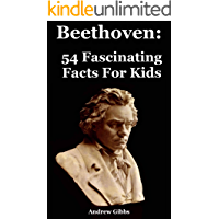 Beethoven: 54 Fascinating Facts For Kids