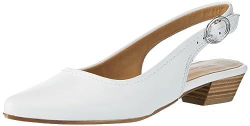 8fdd8f1c74252f Tamaris Damen 29400 Slingback  Tamaris  Amazon.de  Schuhe   Handtaschen