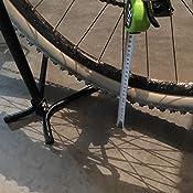 MSC Bikes 4003 - Caballete para Bicicleta de Ciclismo, Color Negro ...