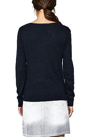 Vêtements Et By Edc Pull 077cc1i006 Esprit Femme qwOqWxgn4