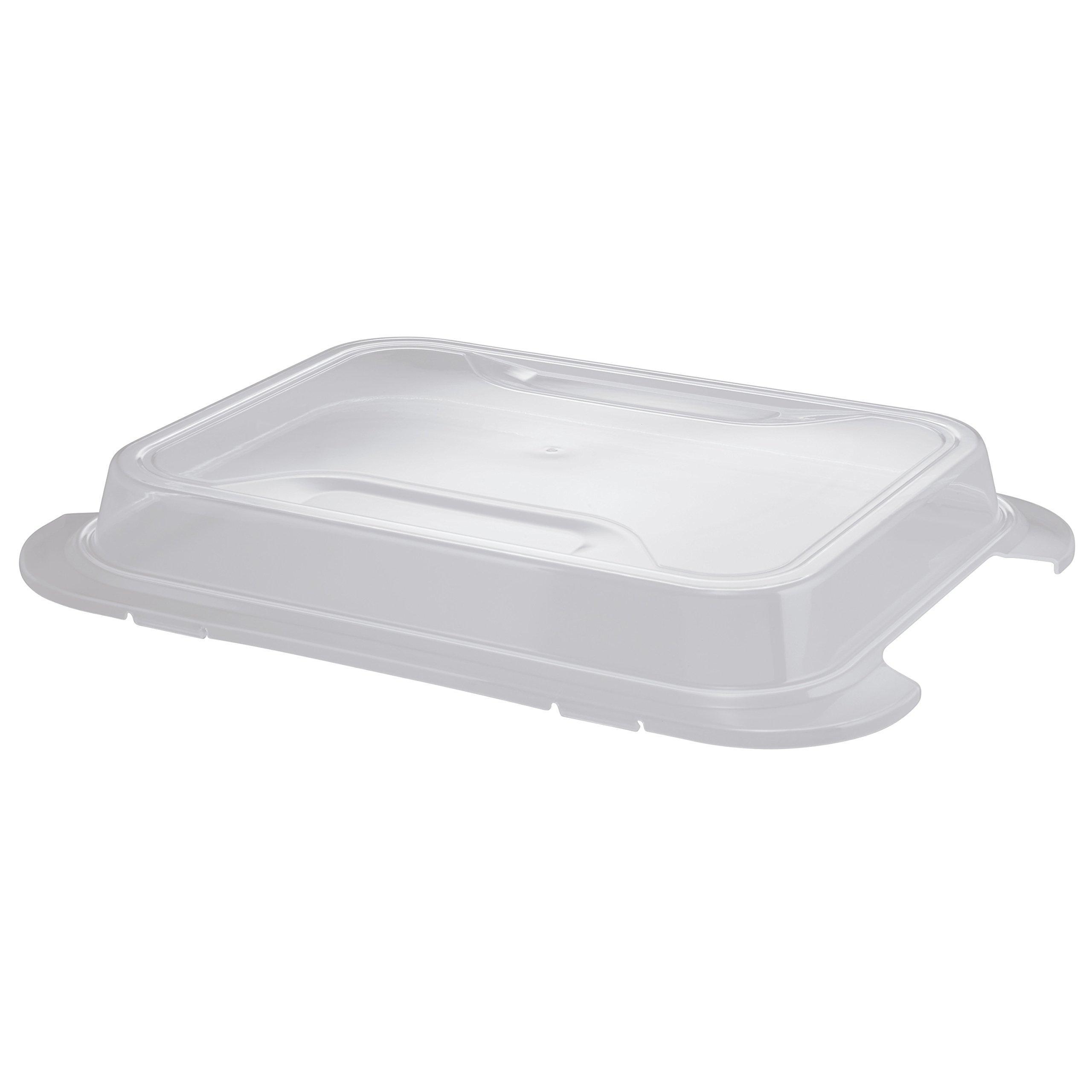 Anolon 46275 3-Piece Steel Bakeware Set, Gray