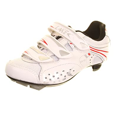 Lake Cycling 2015 Men's CX160 Road Cycling Shoe