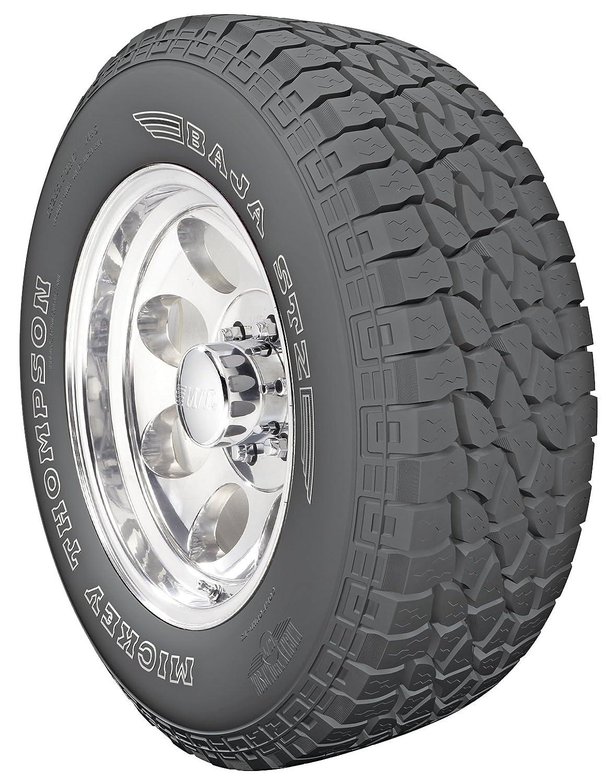 Mickey Thompson Baja STZ All-Terrain Radial Tire - 265/70R17 115T