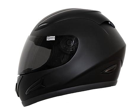 caschi integrali moto  ATO FIGHTER - Casco integrale per moto con visiera, ECE 22-05 ...