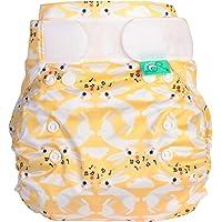 TotsBots PeeNut Wrap Hop Little Bunny pañales