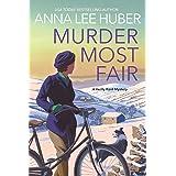 Murder Most Fair (A Verity Kent Mystery)