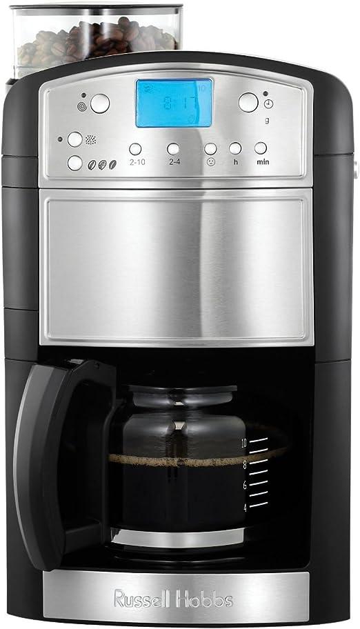 Russell Hobbs 14899-56, 900 W - Máquina de café: Amazon.es: Hogar