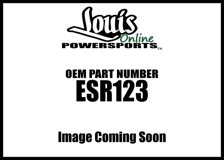 99-01 SUZUKI SV650 Electrosport Regulator//Rectifier