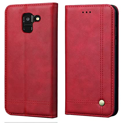 Amazon.com: Funda para Samsung Galaxy A8+ (2018) A730 A730F ...