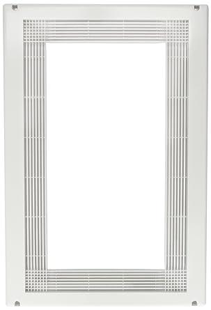 Electrolux 4055016895 - Marco para microondas, 40 x 60 cm, color blanco