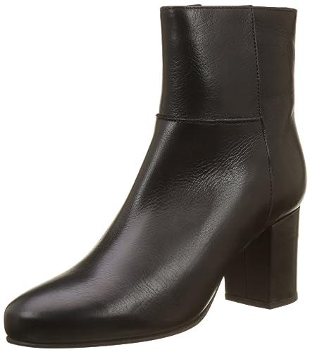 Womens ES 30985 Anilina Soft Boots Buffalo nrBKN7w
