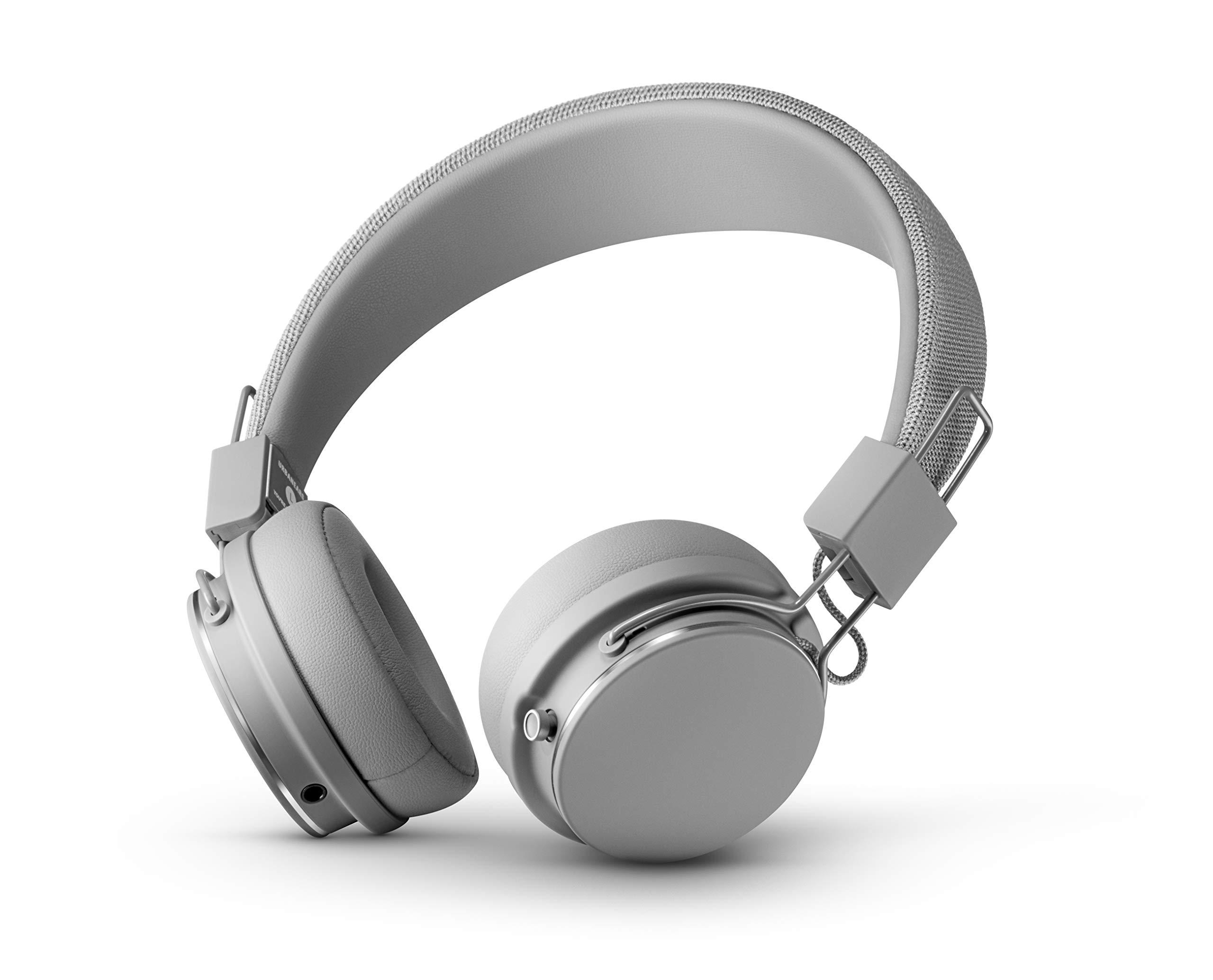 Urbanears Plattan 2 Bluetooth On-ear Los Auriculares Gris Oscuro (04092111)