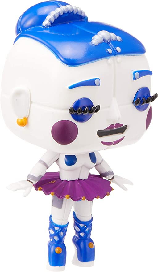 """Funko Five Nights at Freddys figurine FNAF baby doll toy 5/"""" soeur emplacement"""