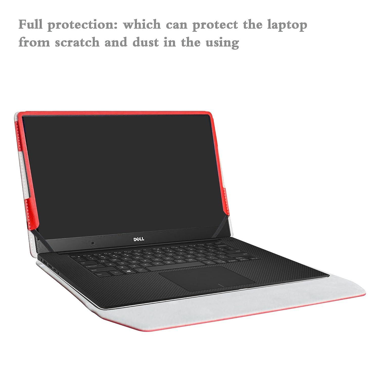 4ed9c168de9 Alapmk Protective Case Cover For 15.6