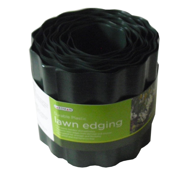9.1m x 16.5cm Lawn Edging Gardman GF3112