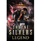 Legend: A Nate Temple Supernatural Thriller Book 11 (Nate Temple Series)