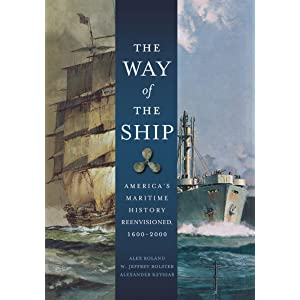 The Way of a Ship: A Square-Rigger Voyage in the Last Days